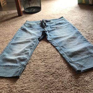 Angels Jeans - Angel Capris